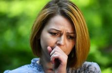 Британская полиция установила личности отравителей Скрипалей / Юлия Скрипаль. Фото: PA Images/ТАСС