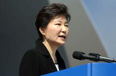 Бывший президент Южной Кореи получила еще восемь лет тюрьмы / Пак Кын Хе. Фото: wikipedia.org/Korean Culture and Information Service