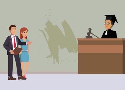 Примерить мантию: тест на знание позиций Верховного суда
