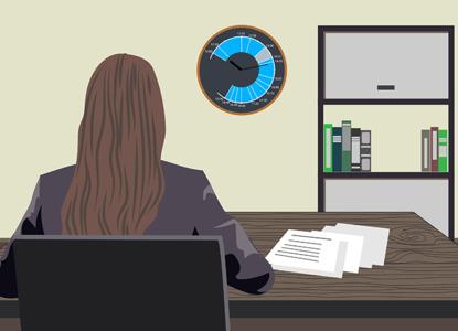 Подписи, консультации, договоры: один день из жизни нотариуса