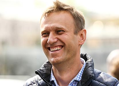 Государство заплатило Навальному 4 млн руб. компенсации