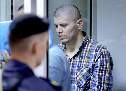 """СКР закончил расследование попытки побега """"банды ГТА"""" из суда"""