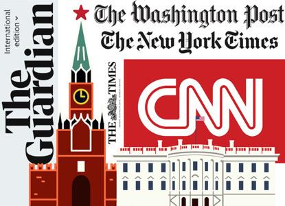 Дайджест зарубежной прессы: антироссийские санкции