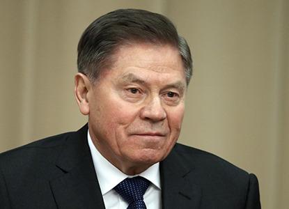 Вячеслав Лебедев анонсировал постановление о государственном и третейском правосудии