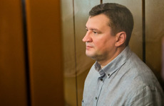 Суд арестовал мэра Оренбурга / Евгений Арапов. Фото: Сергей Медведев/ТАСС