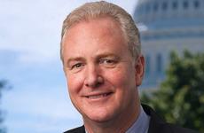 Америка смягчит проект антироссийских санкций  / Крис Ван Холлен. Фото: wikipedia.org