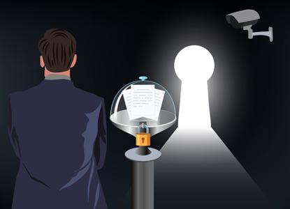 Адвокатская vs Государственная: как юристы хранят тайны