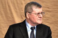 Совфед освободил Чайку от должности генпрокурора / Юрий Чайка. Фото: kremlin.ru