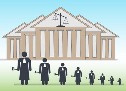 Как в России решили кадровый вопрос новых судов