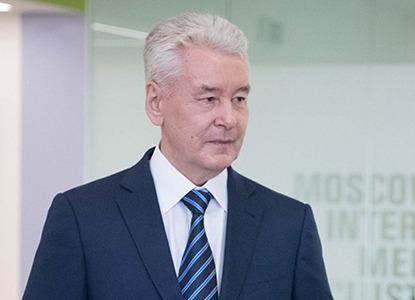 Мосгорсуд отказался снять Собянина с выборов