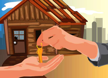 Как получить в собственность чужое и бесхозяйное имущество