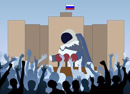 Депутаты, рэперы, космонавты: кем хотят стать первокурсники юрфаков