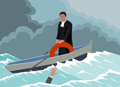 Банкротство не выход: когда суд не спишет долги