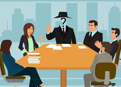 За что накажут номинала: пять арбитражных дел о подставных директорах
