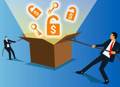 как уступить право взыскания долга