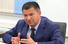 Глава ЦИК предложила Тарасенко и Ищенко сняться с выборов / Андрей Тарасенко. Фото: kremlin.ru