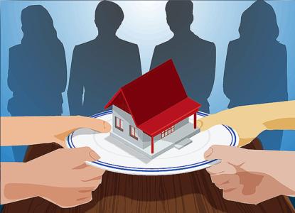Верховный суд не дал обмануть долевого собственника квартиры
