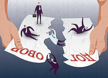 Такой же, но дешевле: оплатит ли старый арендатор убытки по новому договору