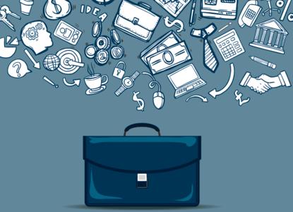 Что лежит в портфеле: вещи современного юриста