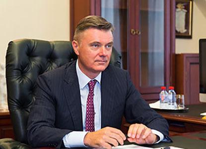 Главный нотариус России отмечает день рождения