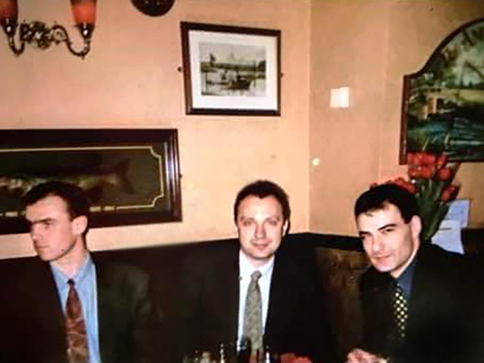 От Гарварда до СИЗО: жизнь и смерть корпоративного юриста в России