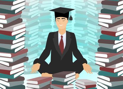Заочники, платники, магистранты: как выглядит юридическое образование в России