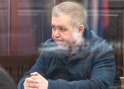 Экс-главу МЧС Кузбасса оставили под арестом по делу «Зимней вишни»