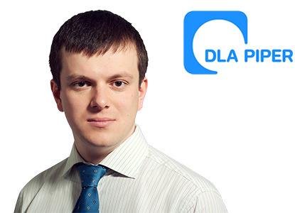 DLA PIPER усиливает корпоративную практику с назначением нового партнера
