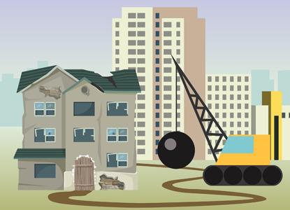 Равнозначное жилье: Верховный суд объяснил правила замены аварийных домов