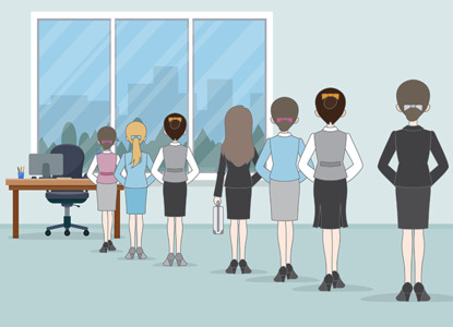 Женский путь: когда карьера становится проблемой