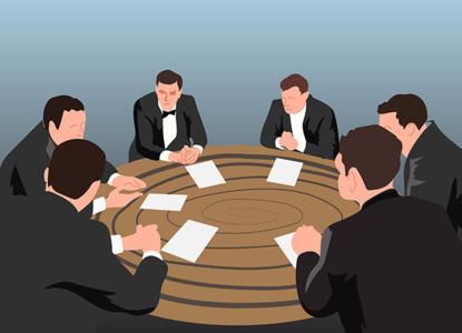 Закон и бизнес-план: пять дел о корпоративных договорах