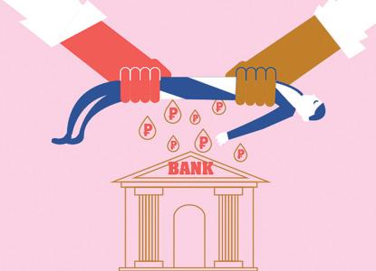 Коллектор для должника: как работают взыскатели долгов в России