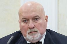 Глава ФПА Пилипенко вступился за адвоката Беньяша / Юрий Пилипенко. Фото: wikipedia.org