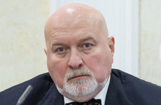 Юрий Пилипенко избран президентом ФПА на второй срок / Юрий Пилипенко. Фото: wikipedia.org