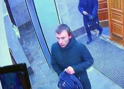Взрыв в ФСБ Архангельска: СКР возбудил дело о теракте