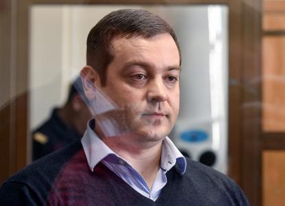 Президиум ВС признал незаконными два года обвиняемого в СИЗО
