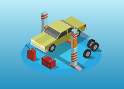 Верховный суд рассказал, как застраховать автомобиль с тюнингом