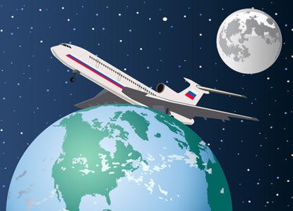 Роспатент усомнился в общеизвестности самолетов Туполева