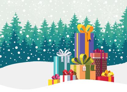 Выбираем новогодние подарки для юристов