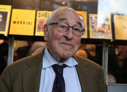 Правила жизни основателя Amnesty International королевского адвоката Луи Блом-Купера