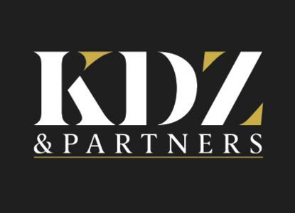 Международная юридическая группа KDS Legal  провела ребрендинг