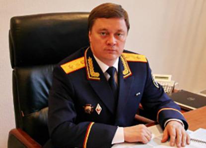 Бастрыкин отстранил руководителя СКР Приморья от работы