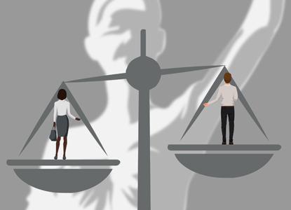 В юрфирме отстранили женщину-азиатку от дела по просьбе клиента
