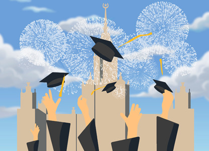 Первые среди лучших: студенты МГУ победили в международном конкурсе по инвестарбитражу