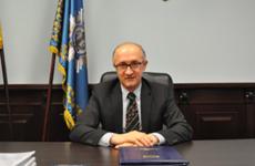 На председателя ВККС Украины напали неизвестные  / Сергей Козьяков. Фото: vkksu.gov.ua