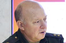 Генерал-лейтенант Минобороны обвиняется в мошенничестве с госконтрактами / Сергей Чварков. Фото: mil.ru