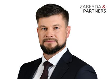 К команде АБ «Забейда и партнеры» присоединился  специалист по киберпреступлениям Дмитрий Алексашин