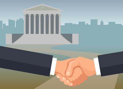 досудебный порядок в деле о банкротстве