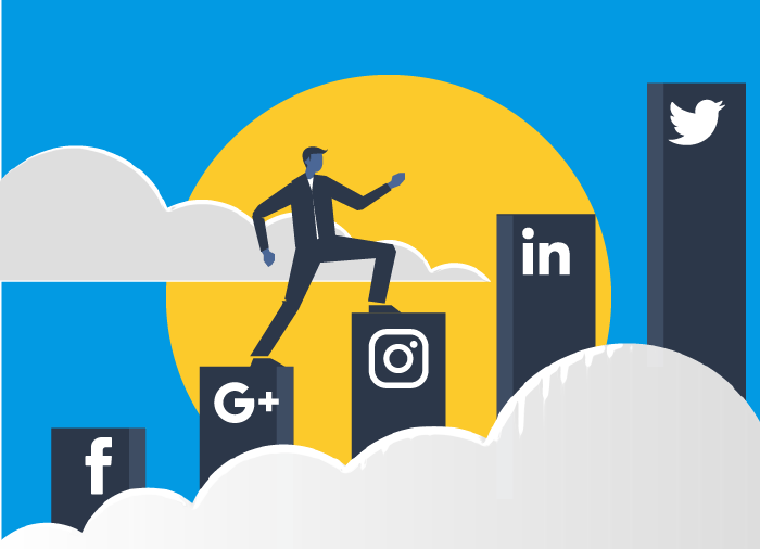 Лидеры в сети: кто из юристов эффективно использует Facebook и Instagram