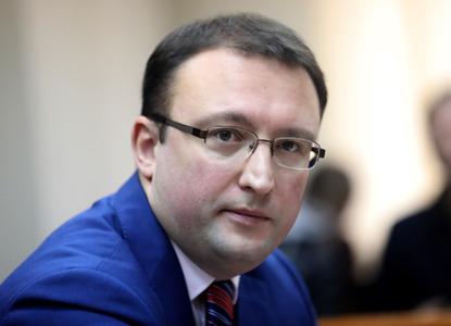 СК прекратил уголовное дело пресс-секретаря Роскомнадзора Ампелонского